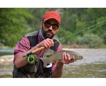 AVID BEST Seller fly fishing reel