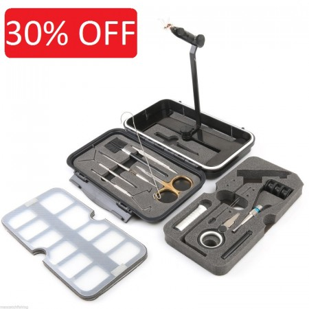 30% OFF Fly Tying Tools (2)
