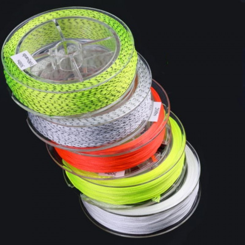 30lb backing line for fly fishing 100yards for Fly fishing backing
