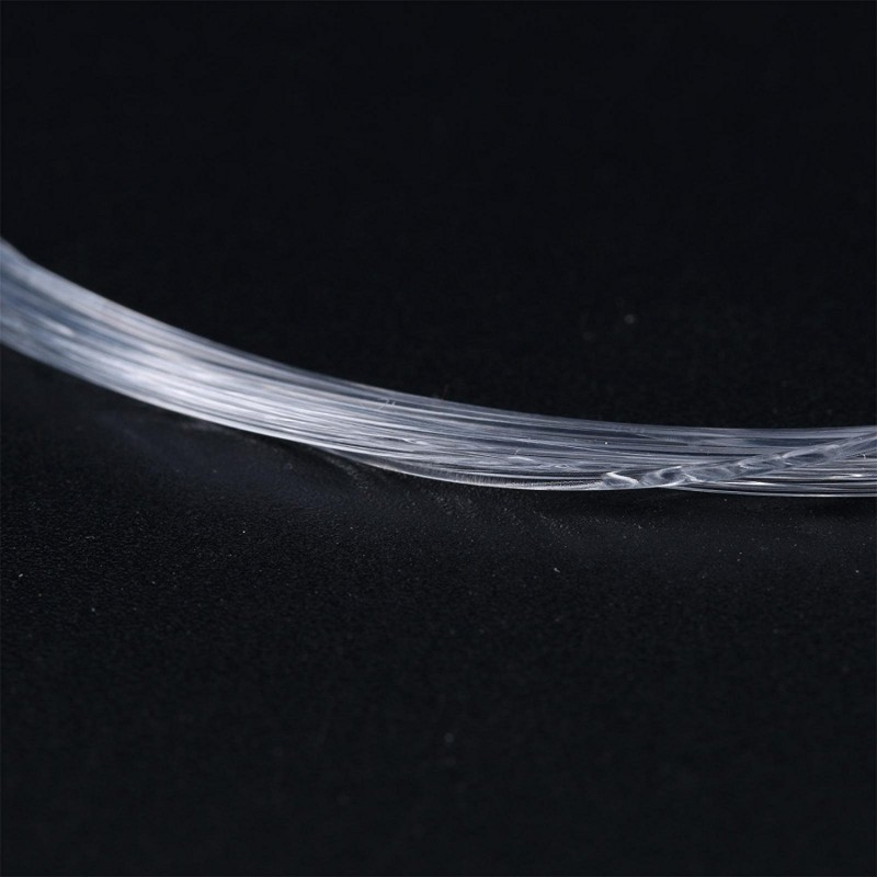 Knotless tapered leader for Fly fishing leader
