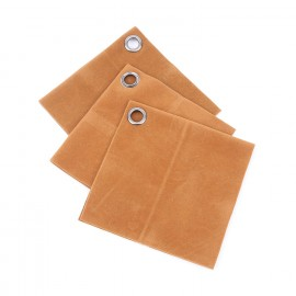 3PCS Maxcatch Cloth Water Absorbing Dry Fly Patch fly fishing