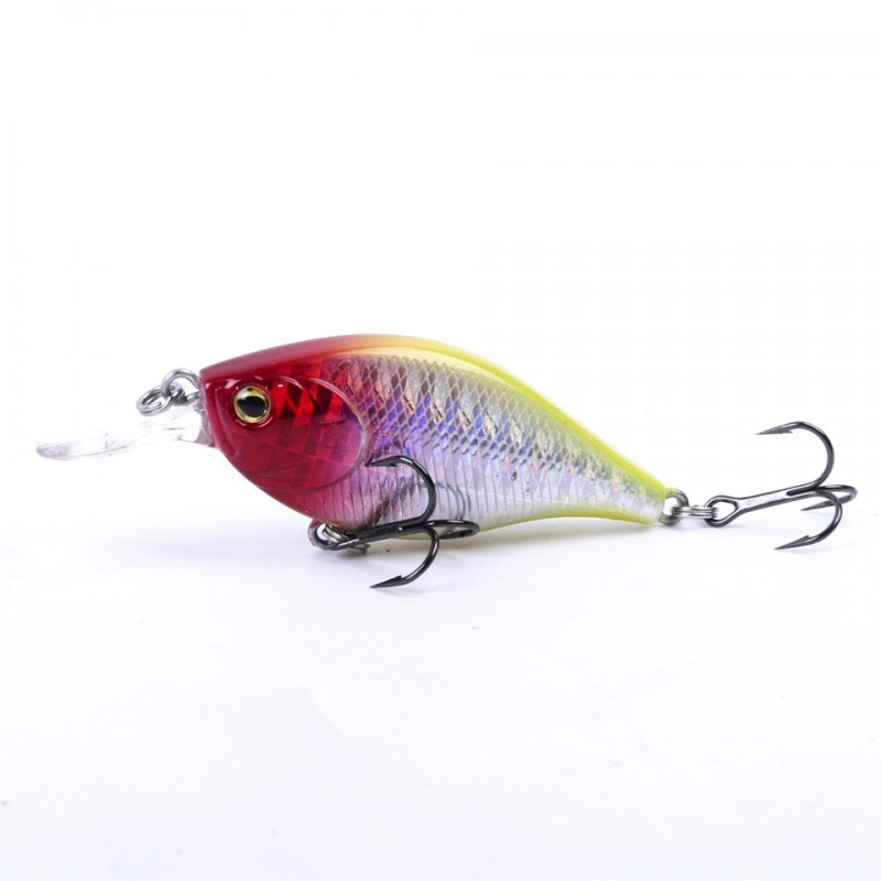 Maxcatch crankbaits hard baits pike bass fishing 2 for Pike ice fishing lures