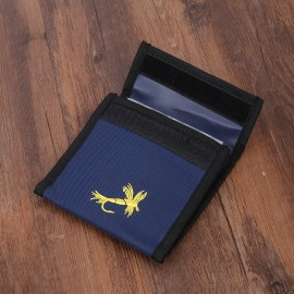 Fly Fishing Leader Wallet