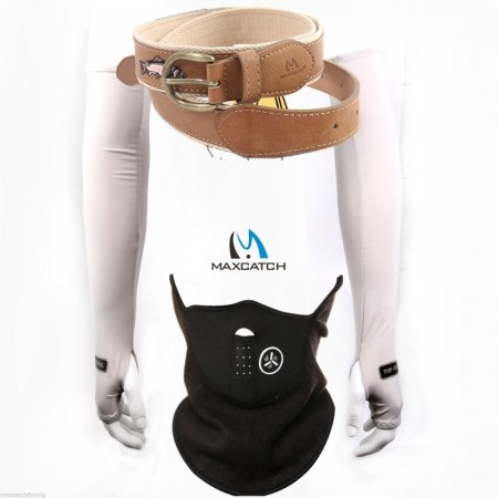 MASK,SLEEVE,BELT (3)