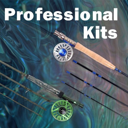 PROFESSIONAL KITS