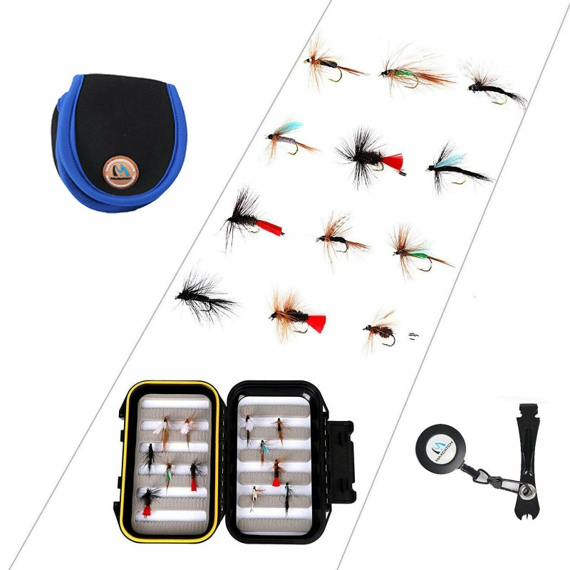 Extreme Fly Fishing Combo for New Starter