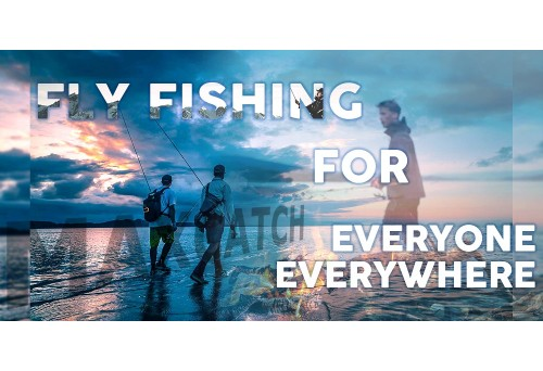 What Fish Do You Catch Fly Fishing?