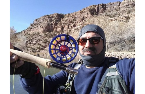 Compares Maxcatch Fly Fishing with Redington Fly Fishing