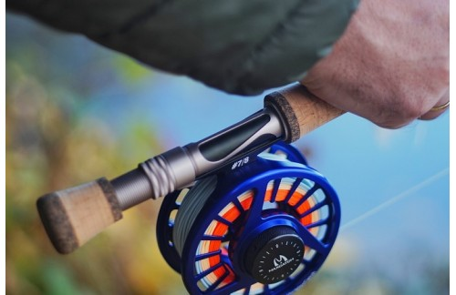 Best Reel For Fly Fishing Bend Oregon