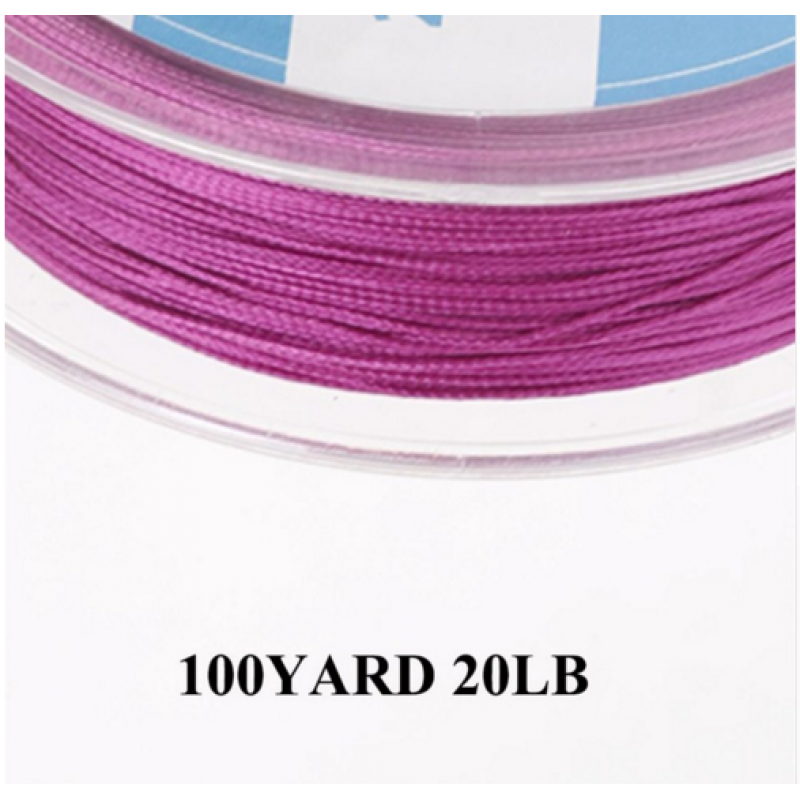 Purple,100Yard +$1.00