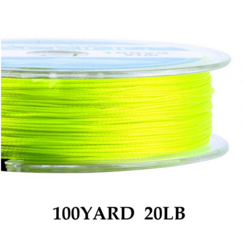 Yellow,100Yard +$1.00