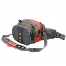 Fly Fishing Lightweight Waist Pack(9'' x 7'' x 7'')