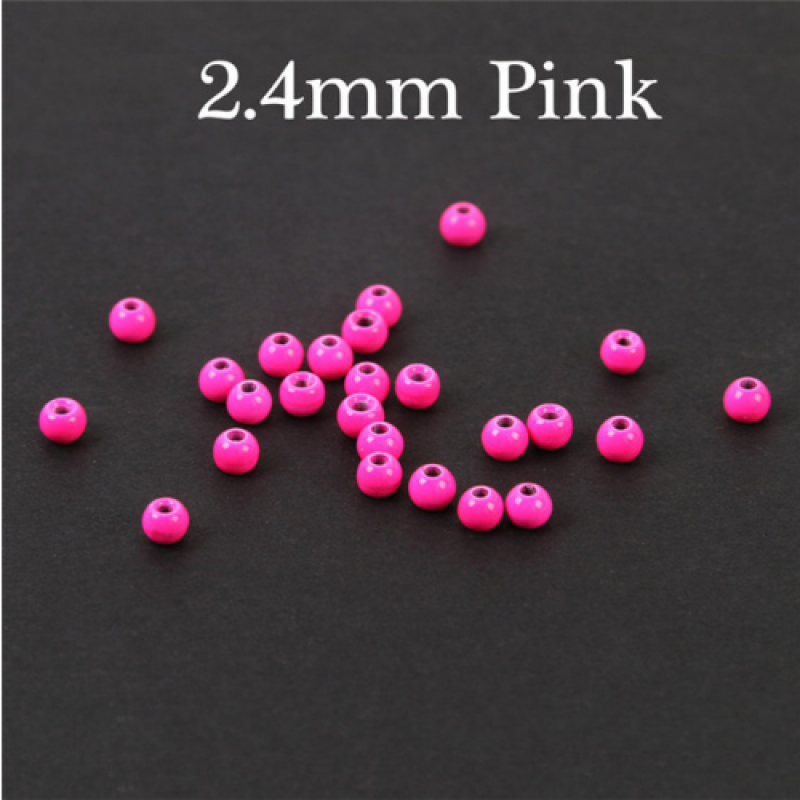 2.4mm Pink +$0.20