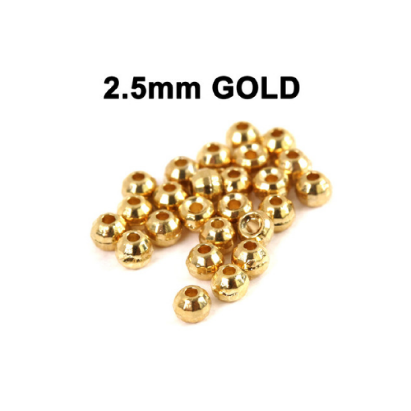 2.5mm GOLD