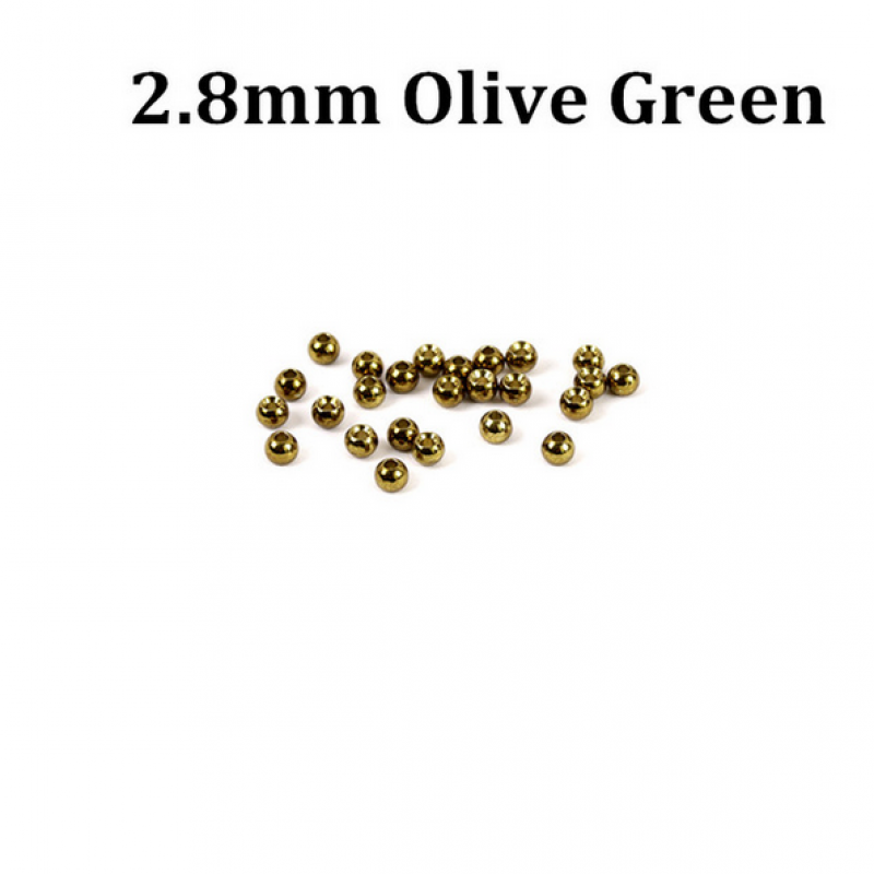 2.8mm Olive Green +$0.50