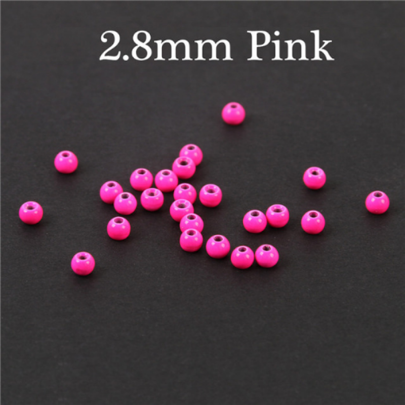 2.8mm Pink +$0.48