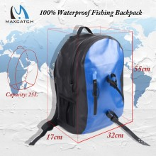 25L Ultra-durable 840D waterproof backpack