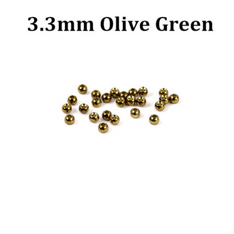 3.3mm Olive Green +$0.60