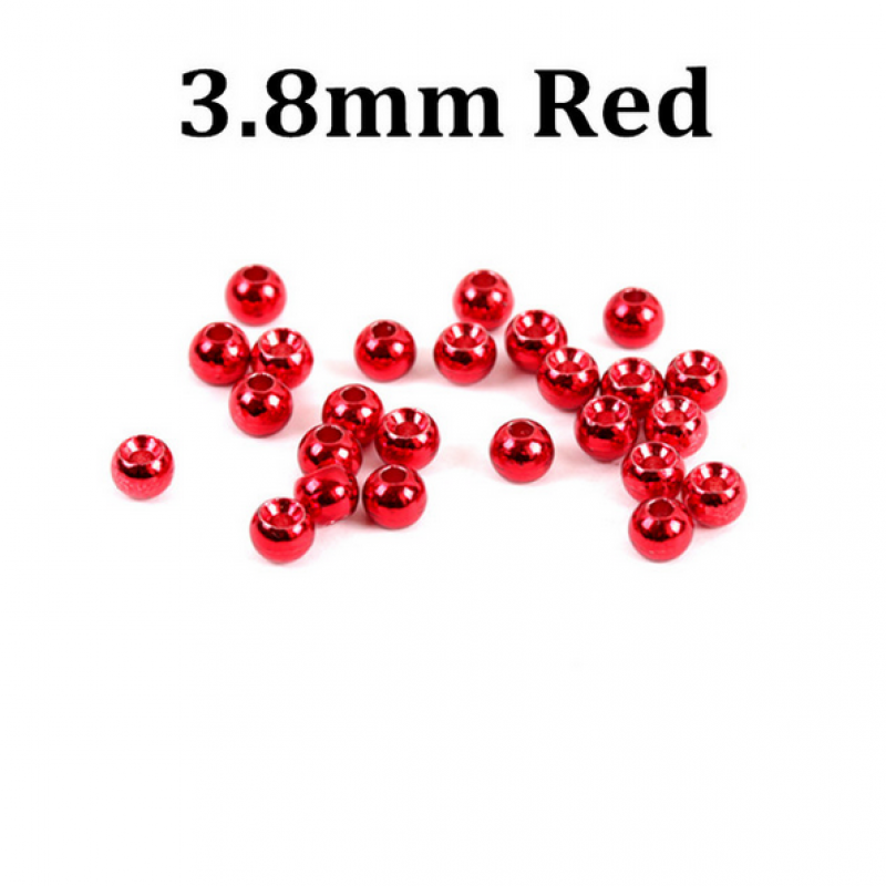 3.8mm Red +$1.40