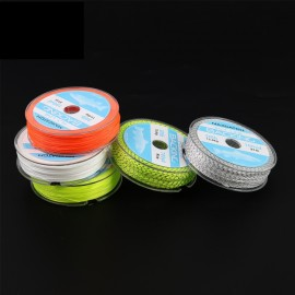30LB Braided Fly Line Backing 50/100/300 Yard