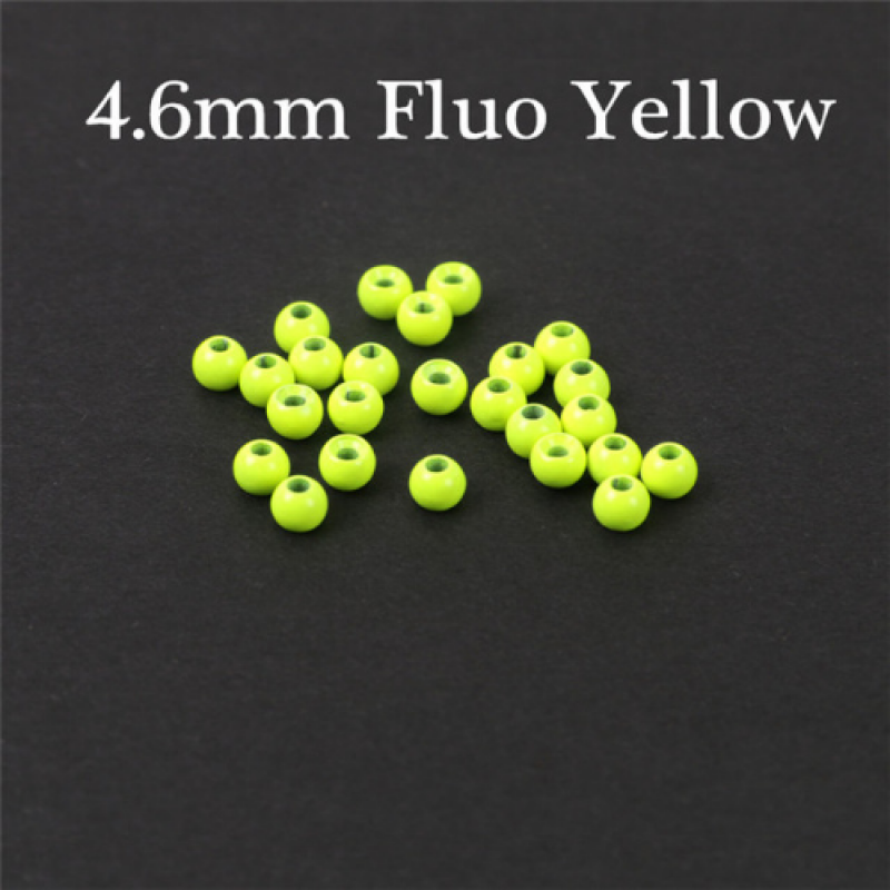 4.6mm Fluo Yellow +$2.15