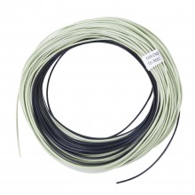 Weight Forward Fly Line with Sinking Tip (100ft, lemon green/black, 3 ips)