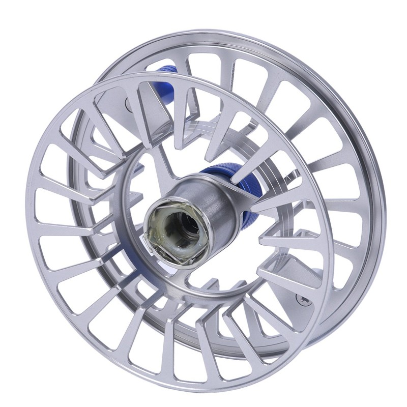 Fly Reel Mid-arbor Aluminum Fly Fishing Avid Series (Avid Reel Spool)