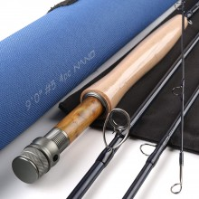 Nano Super Light Fast Action Competition Rod
