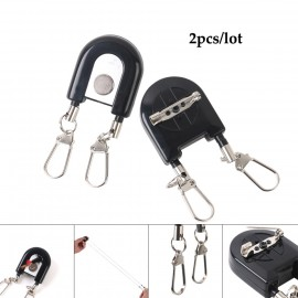 2pcs/lot Quality Fishing Hook Up Zinger AD-017 Fishing Zinger