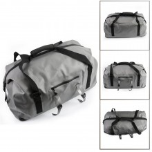 840D Polyurethane-coated Hurricane Roll Top duffel bag