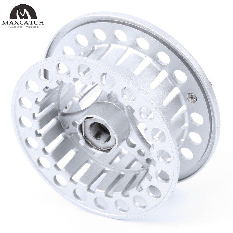 ECO Fly Reel Spare Spool