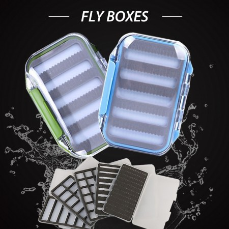FLY BOXES (58)
