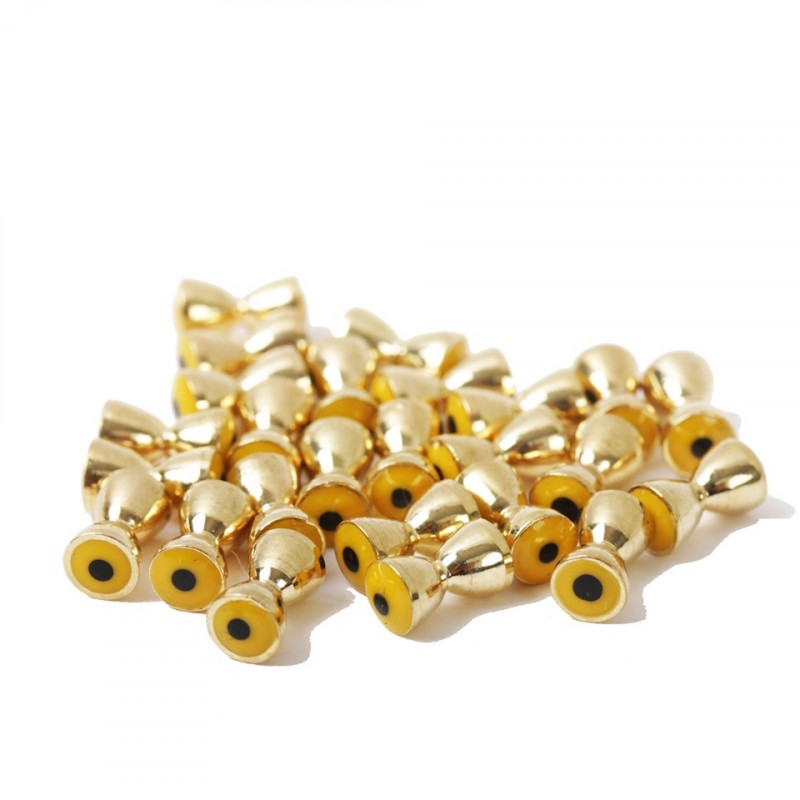Yellow 4.0mm