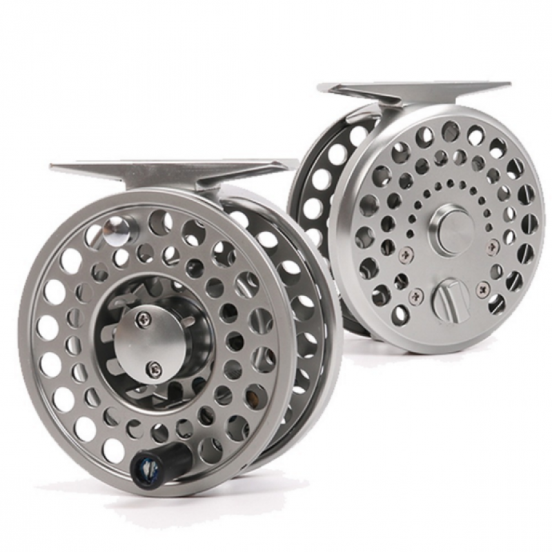Classic Trout Fly Fishing Reel
