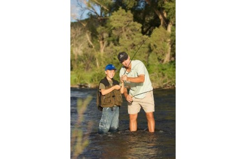 Children's Fly Fishing Vest You are Looking for