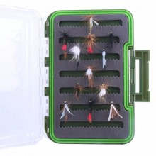 Fly Fishing Tools Fishing Accessory & Forceps & Retractor & Nipper&Fly Box Flies