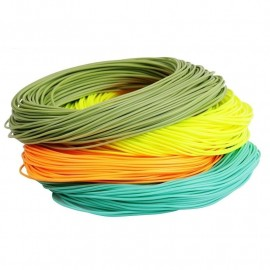 Weight Forward Floating Fly Line 2WT-8WT