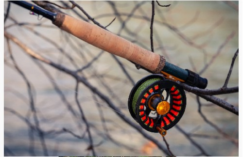 Essential Fly Fishing Tackle UK