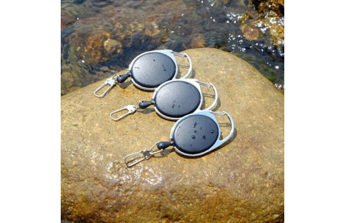 Fly Fishing Tippet Rings: Use Them