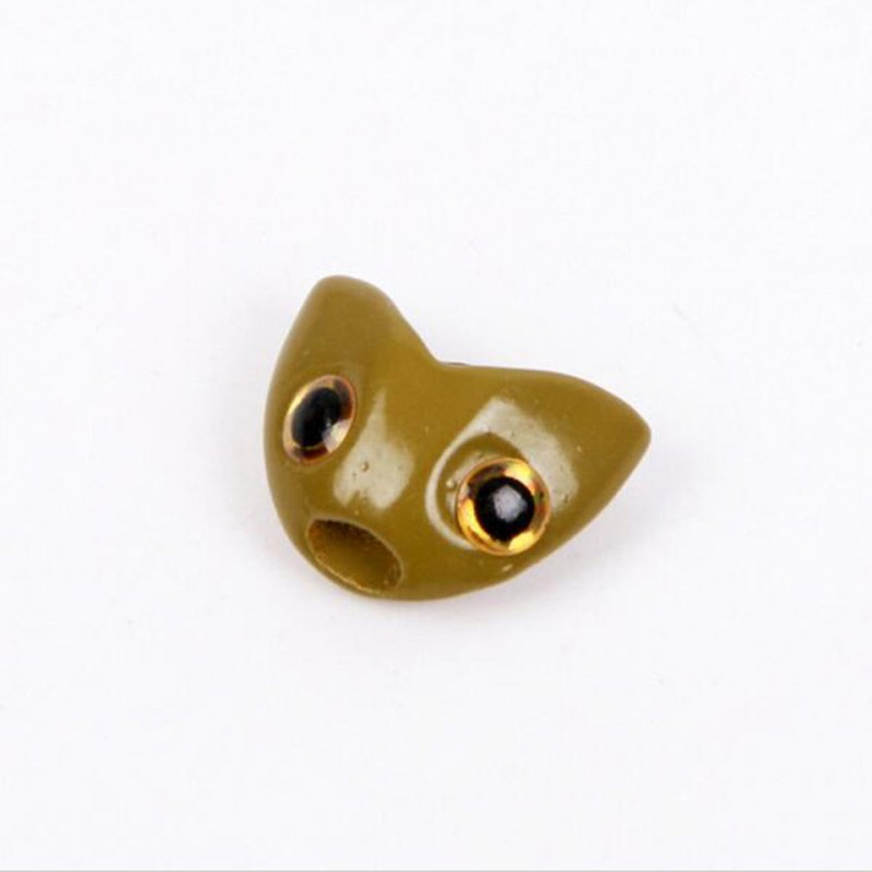 Skulpin Head Tungsten Fly Fishing Tying Beads