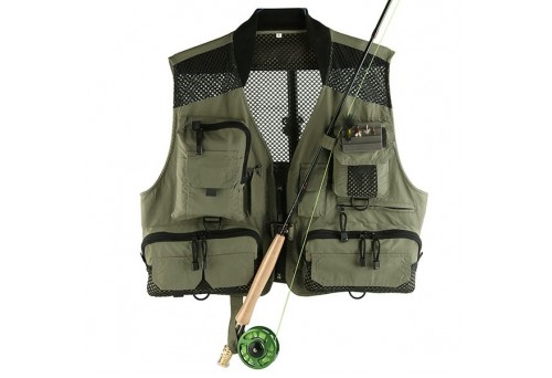 What Is the Best Ebay Fly Fishing Vest?