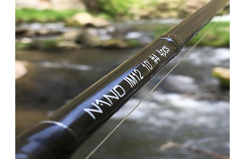Choose Fly Fishing cork for you rods
