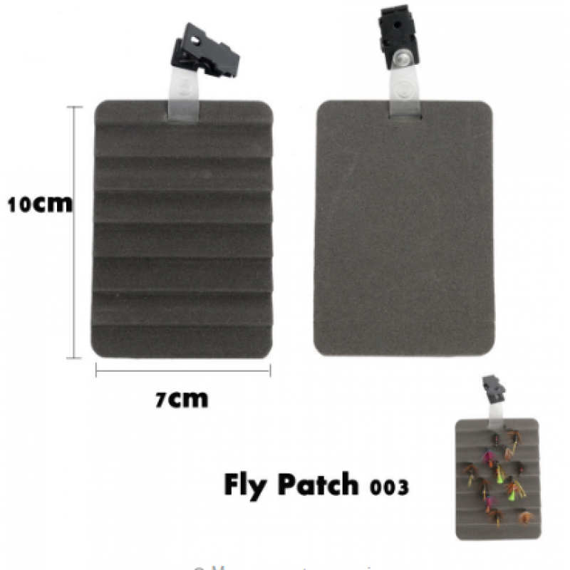 Fly Patch 003