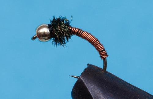 Why Signup for the Fly Tying Forum