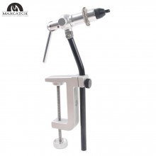 Fly Tying Vise Anodized Aluminum Construction