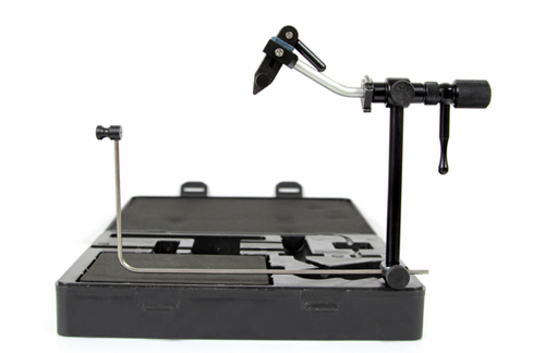 Choosing A Good Fly Tying Vise