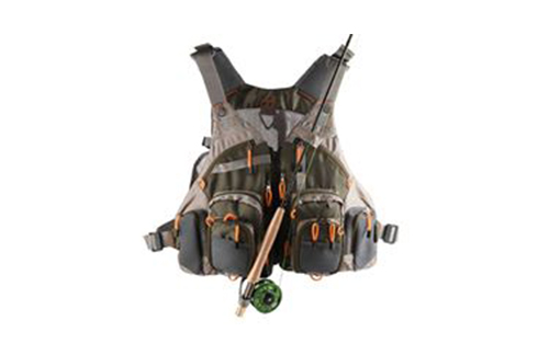 Fly fishing vest for sale