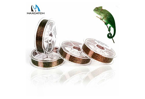 2 Methods of Fly Fishing Tying Tippet to Leader