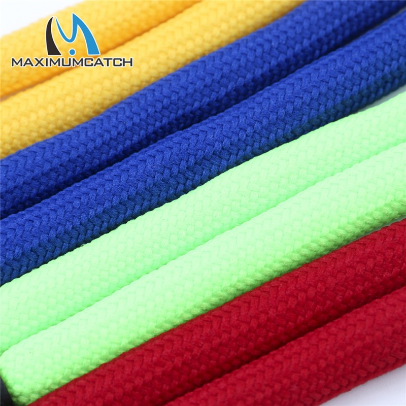 5PCS Float Sunglasses Lanyard Light Weaving Thread Neck Cord Multi Color Eyewear Strap Cord Fishing Accessory