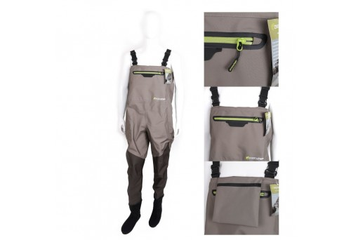 How Do You Choose The Best Fly Fishing Waders for 2019?